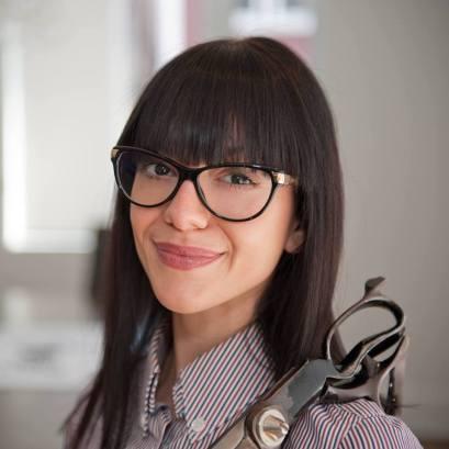 Cinthya Chalifoux