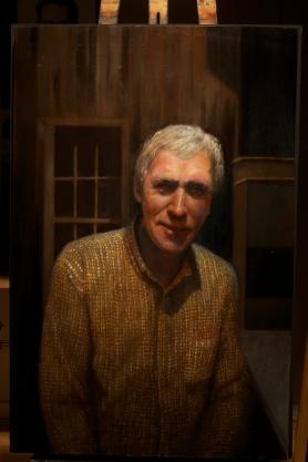 Eric Manella Artist Figurative