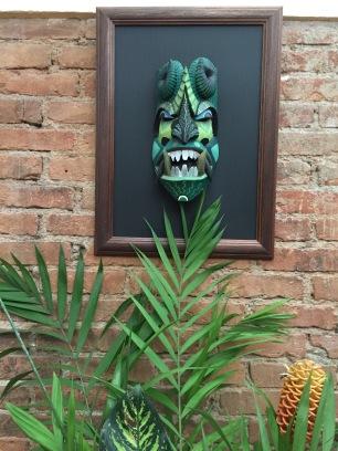Costa RIca Aboriginal art