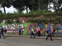 San Jose Costa Rica Street Art