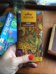 Costa Rica chocolate
