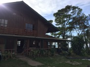 Turrialba Costa Rica