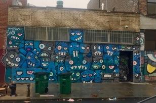 Bushwick Street Art Brooklyn