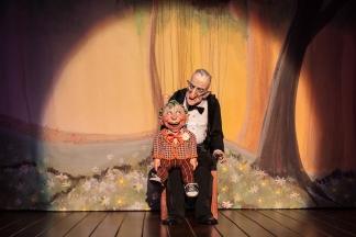Meyer Lemon & Little Woody